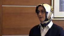 KADIN MİLLETVEKİLİ - AK Parti Kadın Kollarında Yüzde 50 Değişim Bekleniyor