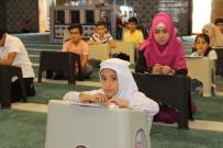Akdağmadeni'nde Yaz Kuran Kursu Bilgi Yarışması Düzenlendi