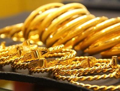 Çeyrek altın ve altın fiyatları 02.08.2018