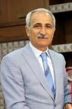 GAZI ÜNIVERSITESI - ANFAŞ Genel Müdürlüğü'ne Özdamar Getirildi