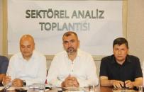 ZIRAAT MÜHENDISLERI ODASı - Antalya'nın Kurban Sıkıntısı Yok