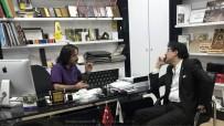 DAYATMA - Aydemir Açıklaması 'Büyük Türkiye Kervanı Yürüyecektir'