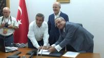BALTOK'tan Bandırmaspor'a 1,9 Milyon TL