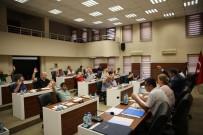 BAHÇECIK - Bartın Belediye Meclisi Ağustos Ayı Meclis Toplantısı Gerçekleşti