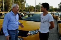 ESNAF ODASI - Başkan Anık'tan Taksi Şoförlerine 'Kısa Mesafe' Uyarısı