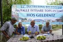 BEYKÖY - Başkan Kale'den Şirindere'ye Sosyal Tesis Müjdesi