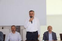 İSMAIL KURT - Başkan Kılıç Açıklaması 'Mezarlık İşlemleri Ücretsiz Olacak'
