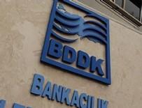 GAYRİMENKUL ALIMI - BDDK'dan kredi işlemleriyle ilgili açıklama