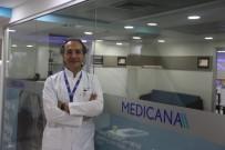 BEL FITIĞI - 'Bel Fıtığında Şehir Efsaneleri Ameliyatı Geciktiriyor'