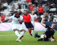 FATIH AKSOY - Beşiktaş İlk Yarıyı 2-0 Önde Tamamladı