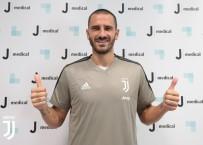 MILANO - Bonucci Yeniden Juventus'ta