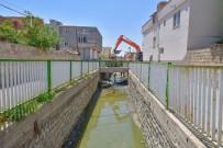 CEYLANPINAR - Ceylanpınar Belediyesi İle Dereler Daha Temiz