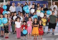 PAMUK ŞEKER - Çocuk Şenliği Karakova Ve Aktepe Mahallelerinde De Yapılacak