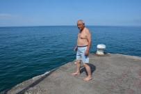 Denizde 7 Saat Kalınca Akrabaları Korku Dolu Anlar Yaşadı