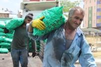 KIŞ MEVSİMİ - Ekmeklerini Kömürden Çıkarıyorlar