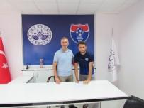 AMED - Elaziz Belediyespor, 3 Genç Oyuncuyu Renklerine Bağladı