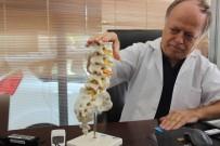 FİZİK TEDAVİ - En Sinsi Hastalıklardan Biri 'Kemik Erimesi'