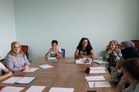 KARİKATÜR - Genç Atölye'de Mizah Ve Espri Karikatürle Buluşuyor