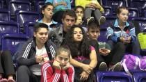 HALTER ŞAMPİYONASI - Gençler Ve 23 Yaş Altı Ferdi Türkiye Halter Şampiyonası