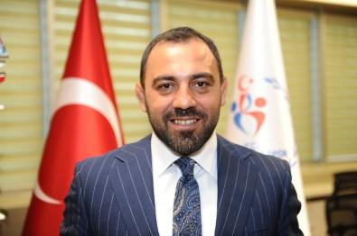 Hamza Yerlikaya'dan Özil'e destek