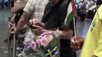 STOCKHOLM - 'Hücrede İşkenceye Maruz Kaldık'