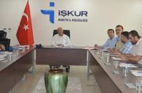 BASıN İLAN KURUMU - İŞKUR'dan Yerel Gazetelere Personel Desteği