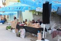 Karacabey'de Ihlamur Festivali Coşkusu