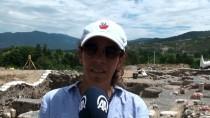 ROMA İMPARATORLUĞU - Komana Pontika Antik Kenti'ndeki Kazı Çalışmaları 10. Yılında