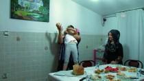 KISA FİLM YARIŞMASI - Komşuluğun Önemini Vurgulamak İçin Film Çekti