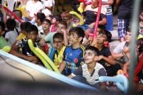 ANİMASYON - Konaklı Çocuklar Eğlenceye Doydu