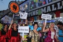 GENEL SANAT YÖNETMENİ - Kuşadası 2. Tiyatro Festivali Başladı