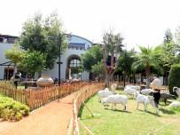 GRAFIK TASARıM - Manavgat Kent Müzesi Açılıyor