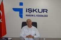 Mardin İŞKUR'dan İstihdama Büyük Katkı