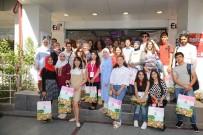 TÜRKOLOJI - Öğrencilere Elizi Mağazasında Kültürel Tanıtım