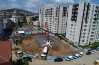 PENDİK BELEDİYESİ - Pendik'e Yeni Spor Tesisi
