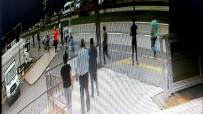 BEBEK ARABASI - Pikap Bebek Arabasına Çarptı Açıklaması 1 Ölü, 1 Yaralı
