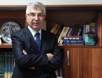 MAL VARLIĞI - Prof Tayyar Arı Açıklaması 'Türkiye'yi Kaybedenin Bu Coğrafyada Oyunu Kaybedeceğini Rahatlıkla Söyleyebiliriz'