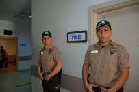 SAĞLıK BAKANı - Sağlık Çalışanlarına Şiddete Karşı Hastanelerde Bekçi Dönemi
