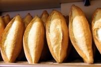 HABERCİLER - Samsun'da Ekmeğe Zam Yok