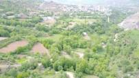Sason'da Doğa Turizmini Canlandıracak Proje Kabul Edildi