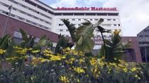 FİZİK TEDAVİ - Şehir Hastanesinde Son Teknoloji Tedaviyle Ayağa Kalktı