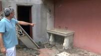 ÇANAKKALE SAVAŞı - Selahaddin Adil Paşa'nın Eşyaları Talan Edildi