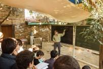 BILGI ÜNIVERSITESI - Türk Profesöre Matematik Dünyasından Büyük Ödül