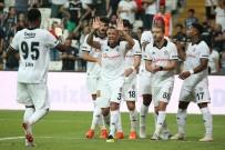 FATIH AKSOY - UEFA Avrupa Ligi Açıklaması Beşiktaş Açıklaması 2 - B36 Torshavn Açıklaması 0 (İlk Yarı)