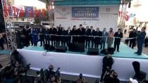 TEST SÜRÜŞÜ - Üsküdar- Yamanevler Metrosunda Seferlere Devam