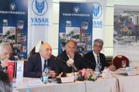 SİBER GÜVENLİK - Yaşar Üniversitesi Yeni Bölümlerle Büyüyor