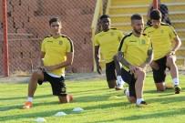 ÖMER ŞİŞMANOĞLU - Yeni Malatyaspor, Yeni Sezona Eksik Kadroyla Hazırlanıyor