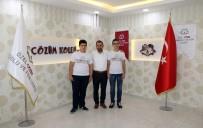 YKS Türkiye 41'İncisi Ve İl Birincisi Yozgat Çözüm Fen Lisesi'nden