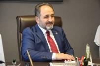 AK Parti 26. Dönem Kastamonu Milletvekili Murat Demir;