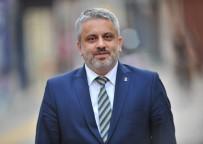 HELAL - AK Parti Bursa İl Başkanı Salman Açıklaması 'Dayanışma Ruhunu Yitirmeyelim'